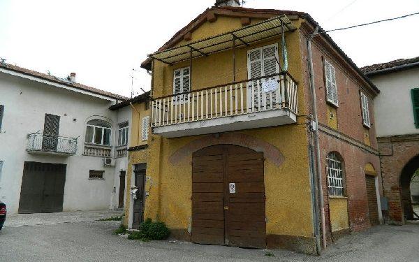 Case rustiche foto colori per case esterne cappotto for Case rustiche esterno
