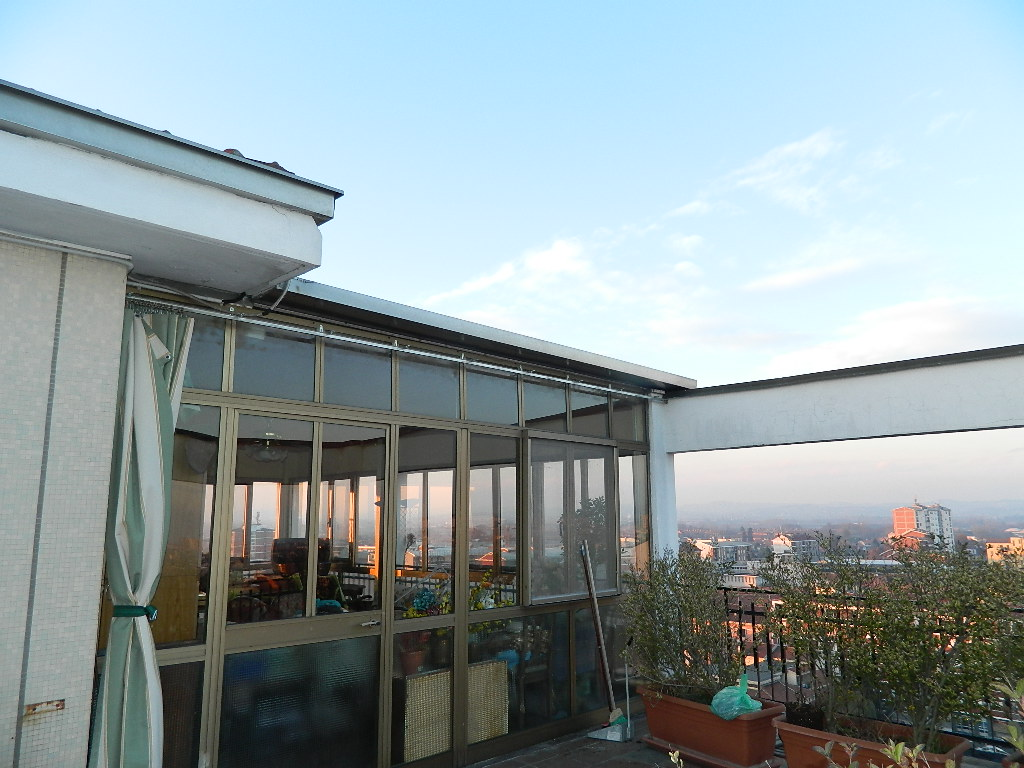 Vendita Appartamento 5 Camere con Terrazzo / Zona: Giardini Pubblici ...
